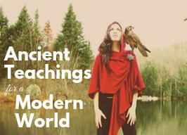 Exploring Nature's Wisdom ~ with Mary-Catherine Waymouth & Richard Capener