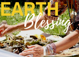 Earth Blessing ~ with Joan Weir