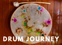 Animal Quest Drum Journey - Shamanic Practitioner Henry Melissa Gordon, $75 pp Tuesdays 5pm