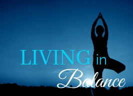 Living in Balance ~ with Henry Melissa Gordon 7pm