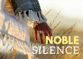 Noble Silence Practice ~ Wednesdays 1pm-4pm