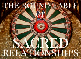 The Round Table of Sacred Relationships ~ with Madeleine & Michael Marentette