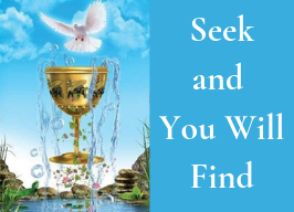 Seek and You Will Find ~ Welcome Contemplation with Madeleine Marentette
