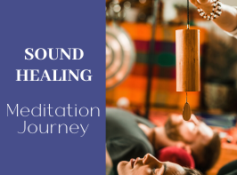 Sound Healing Meditation Journey to Sooth Your Body, Mind & Soul ~ Wendy Fouts