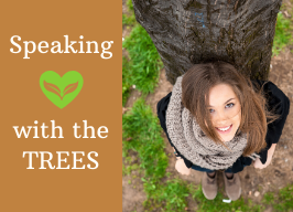 Speaking with the Trees ~ with Wendy Fouts