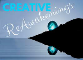 Creative Reawakenings ~ with Resident Artist John Parson 7pm