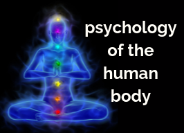 The Psychology of the Human Body ~ with David Donnelly