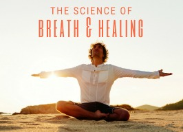 The Science of Breath & Healing ~ with David Donnelly 7pm