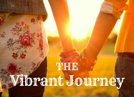 The Vibrant Journey ~ with Henry Melissa Gordon 7pm