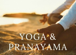 Yoga & Pranayama ~ with Jason Secord 7pm