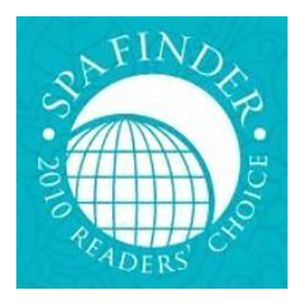 SpaFinder 2010 Best Body, Mind & Spirit Spa
