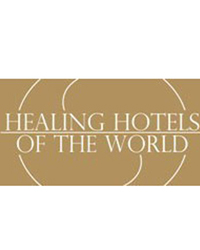 Healing Hotels of the World Member since 2012