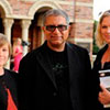Madeleine, Michael Marentette and Deepak Chopra