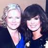 Madeleine and Marie Osmond