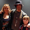 Madeleine and Criss Angel...We Believe
