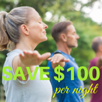 $100 off per night